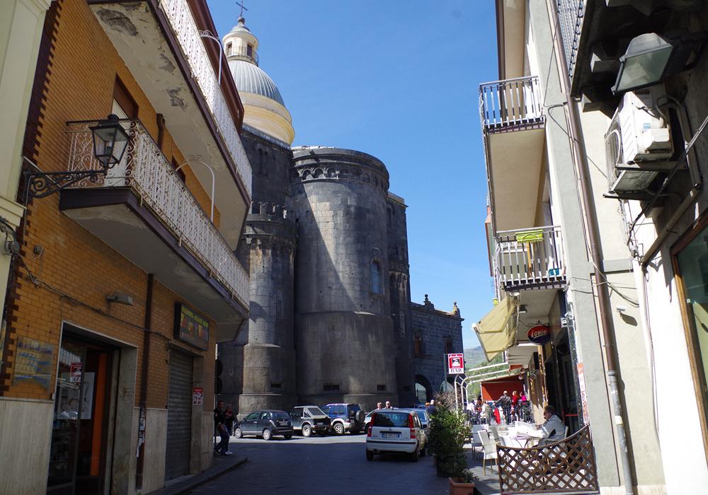 randazzo main street