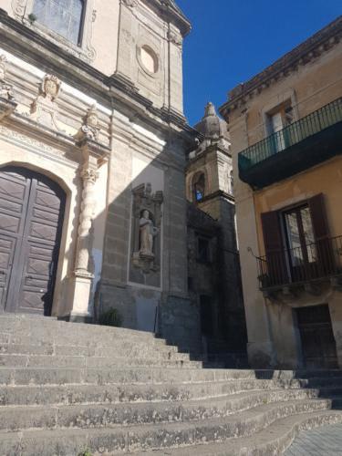 castiglione di sicilia 21 11 2018 basilica madonna delle catene