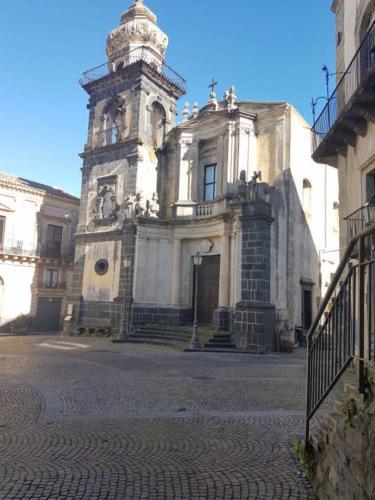castiglione di sicilia 21 11 2018 chiesa sant antonio abate