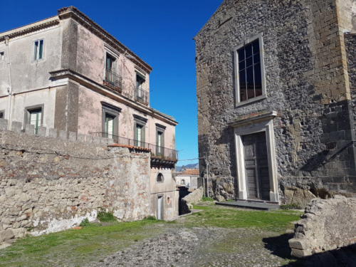 castiglione di sicilia 21 11 2018 chiesa ss pietro e paolo