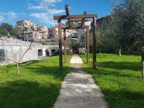 castiglione di sicilia 21 11 2018 parco vicino chiesa san vincenzo